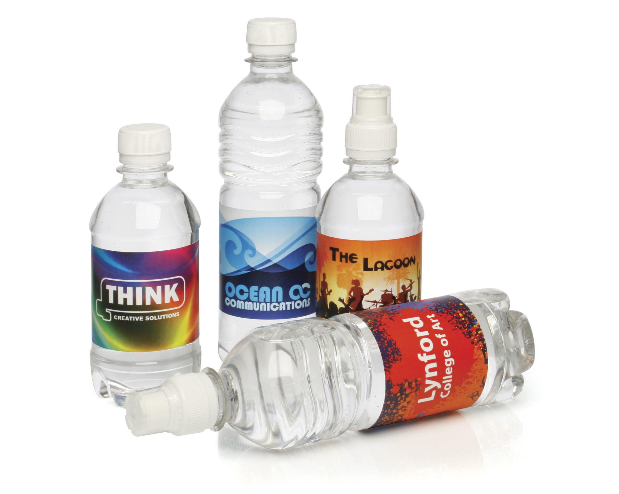 Bottled Water 330ml - Willsmer Wagg