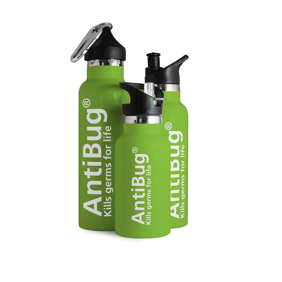 Antibacterial Bottles