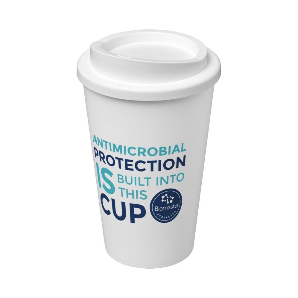 Antibacterial Travel Mugs