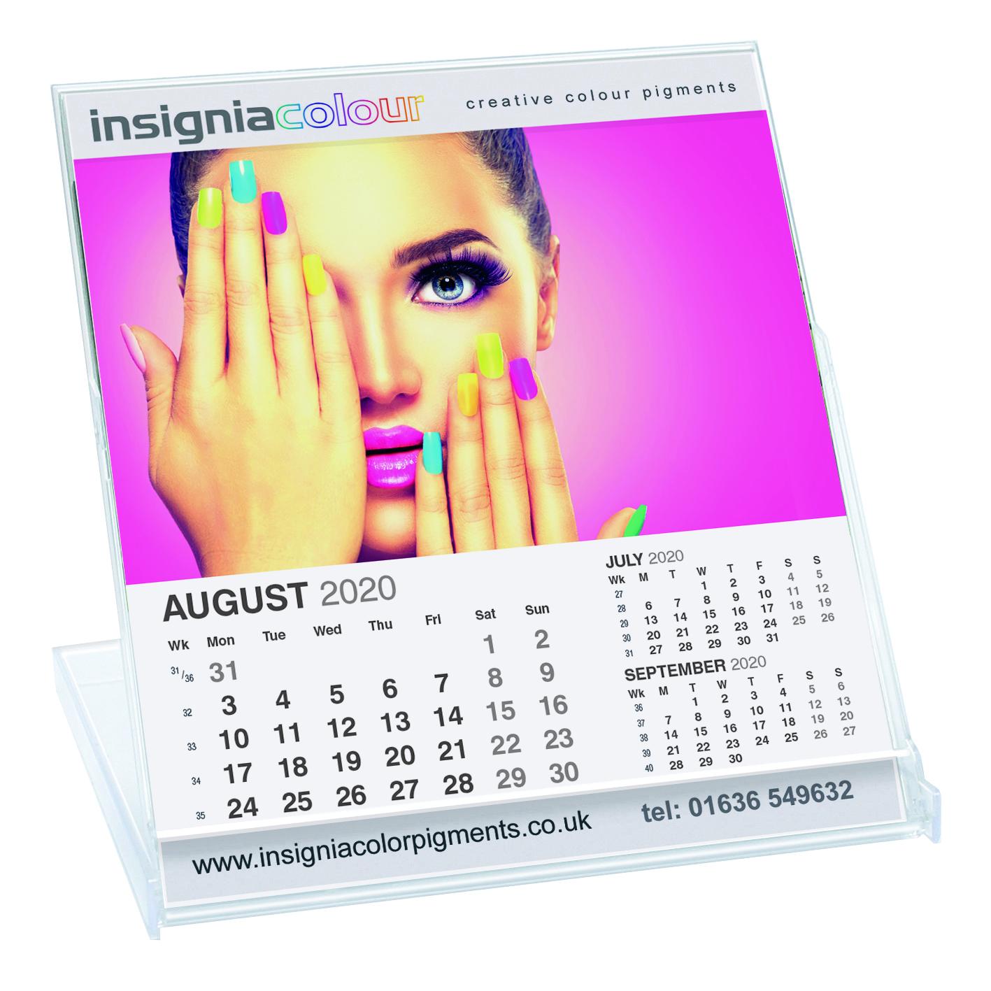 Planners Diaries & Calendars
