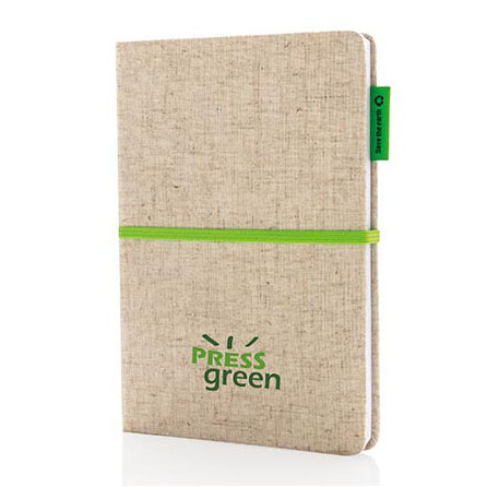 Eco Friendly Notepads & Notebooks