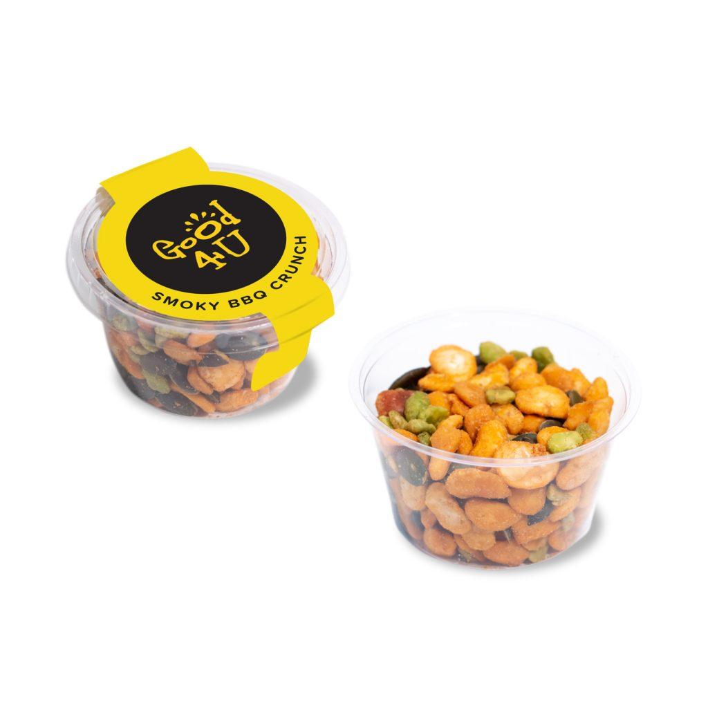 Eco Friendly Healthier Snacks