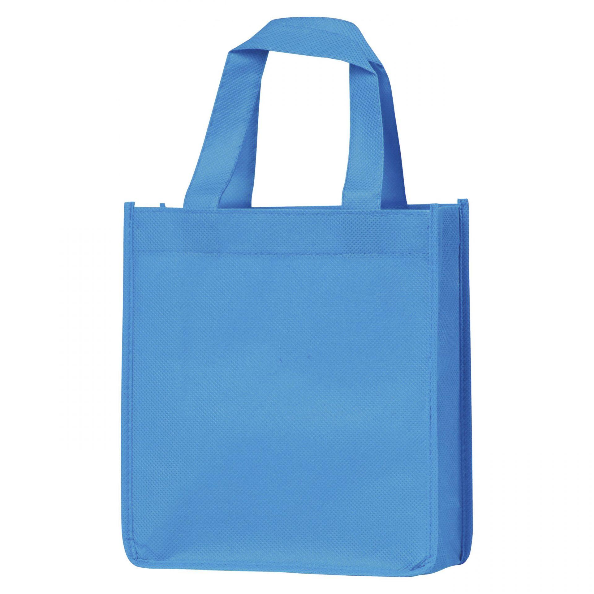 Non Woven PP Tote Bags