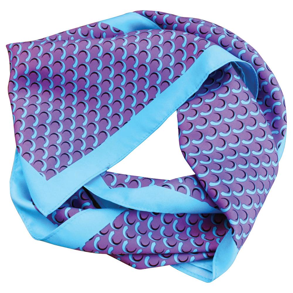 Silk & Polyester Scarves