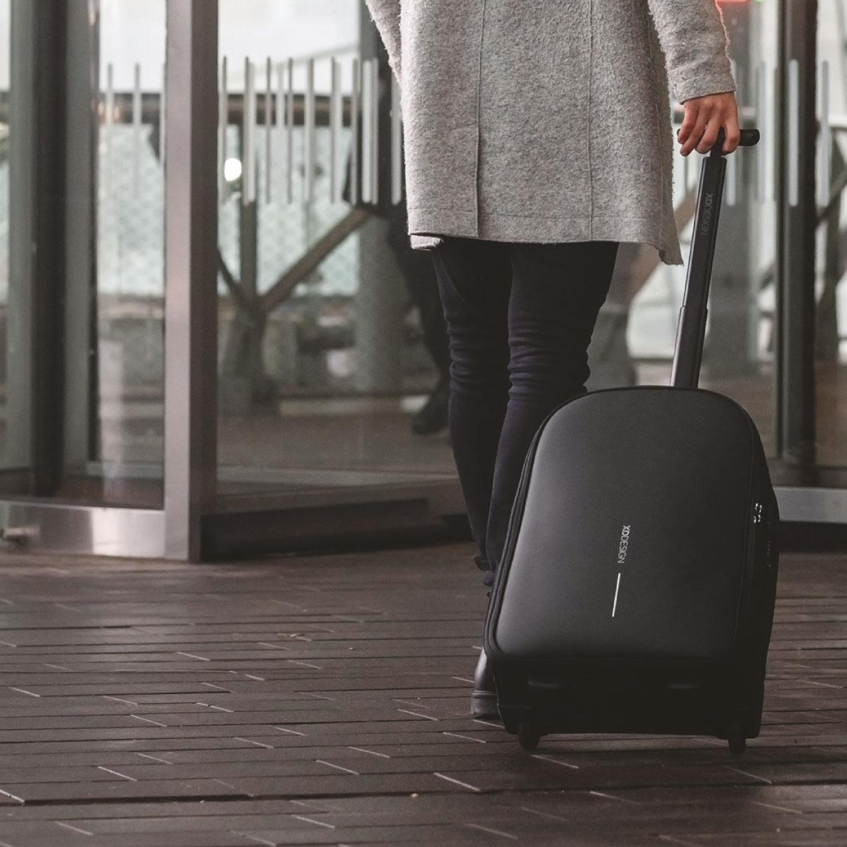 Trolley Bags & Backpacks
