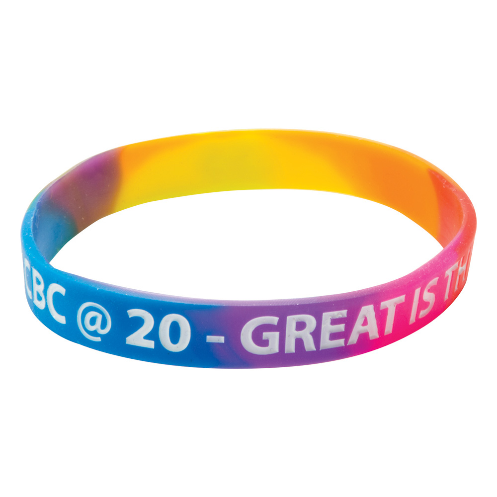 UV and Silicone Wristbands