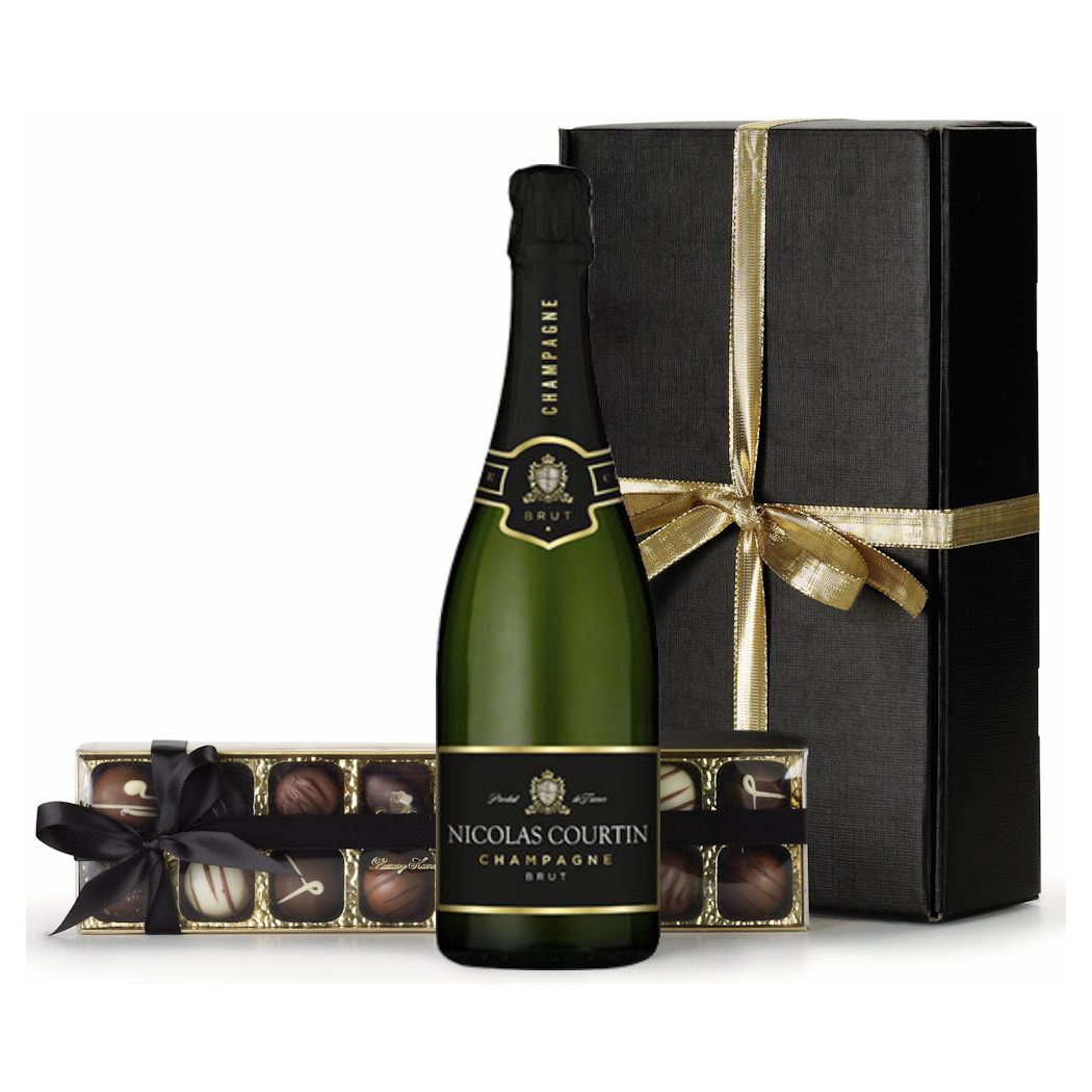 Express Champagne Gifts