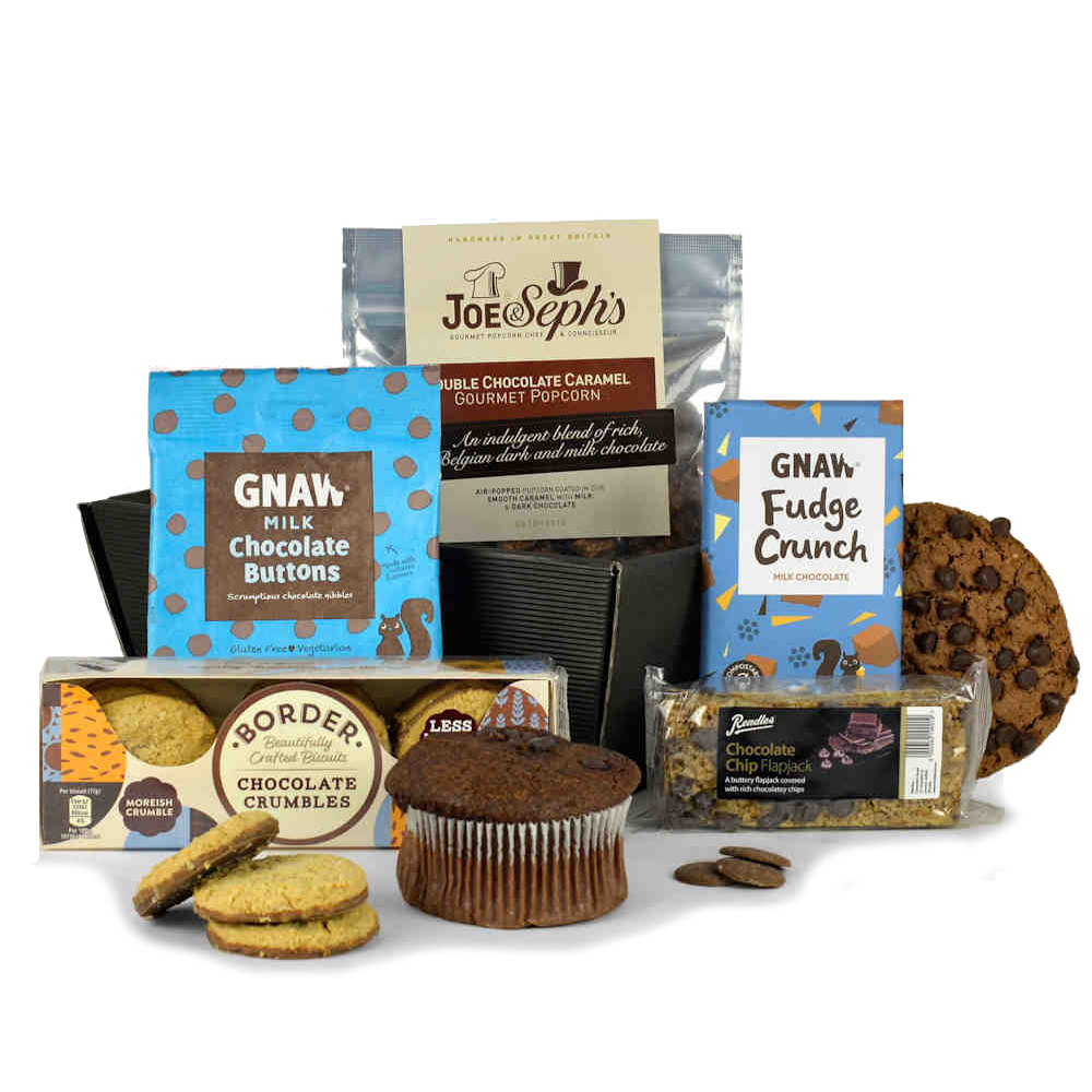 Express Chocolate Hampers