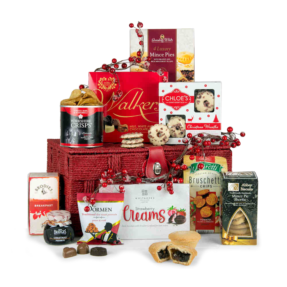 Express Traditional Hampers