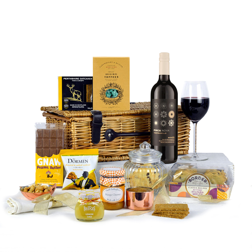 Express Year Round Hampers