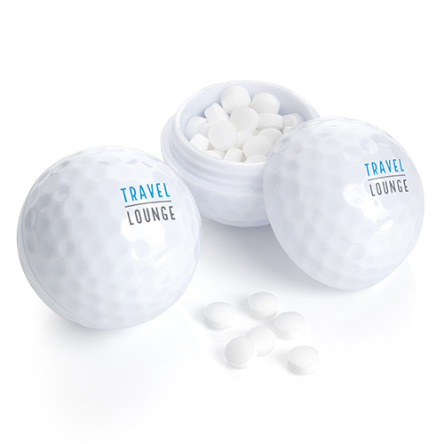 Golf Personal Care