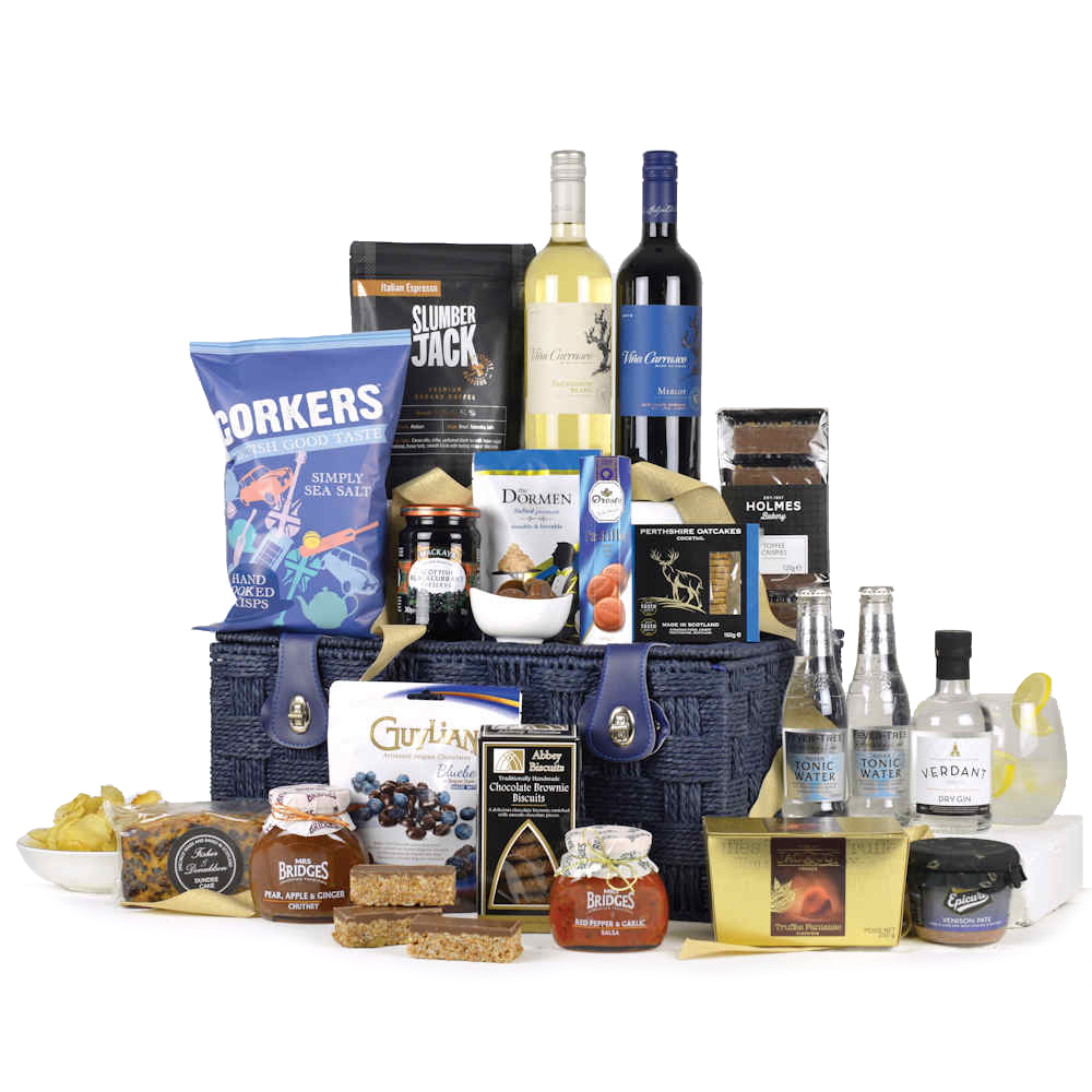 Express Readymade Hampers
