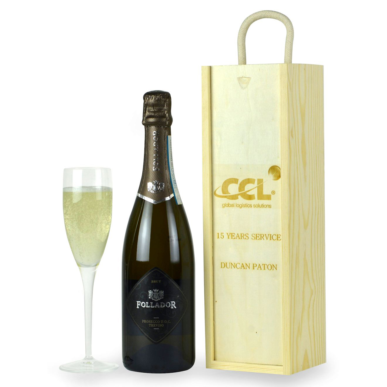 Express Prosecco Gifts