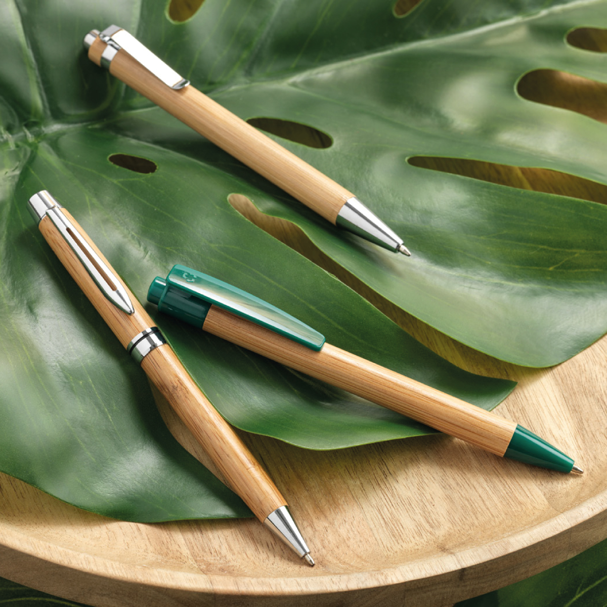 Eco Friendly Writing Instruments