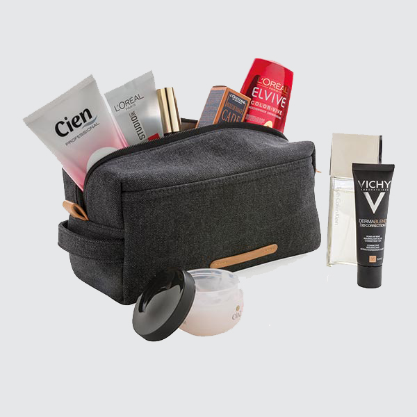 Toiletry & Wash Bags