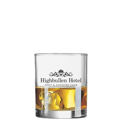 Whisky & Spirit Glasses